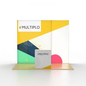 Booth Multiplo