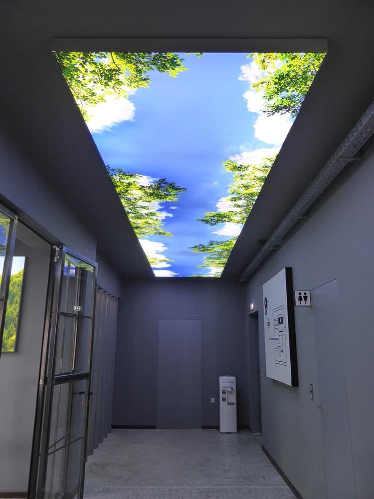 Οροφή Multiplo