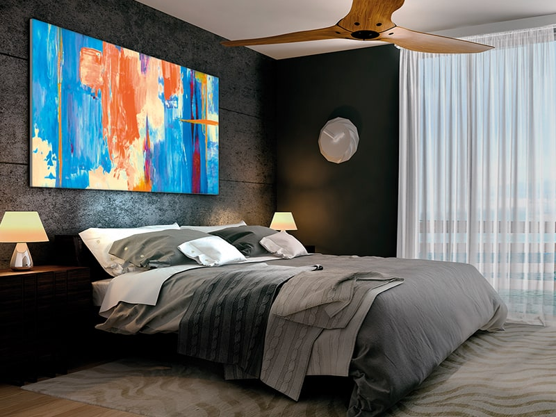 Light Box Multiplo Bedroom